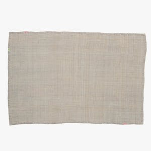 Product Image - Glo Linen Placemat gray