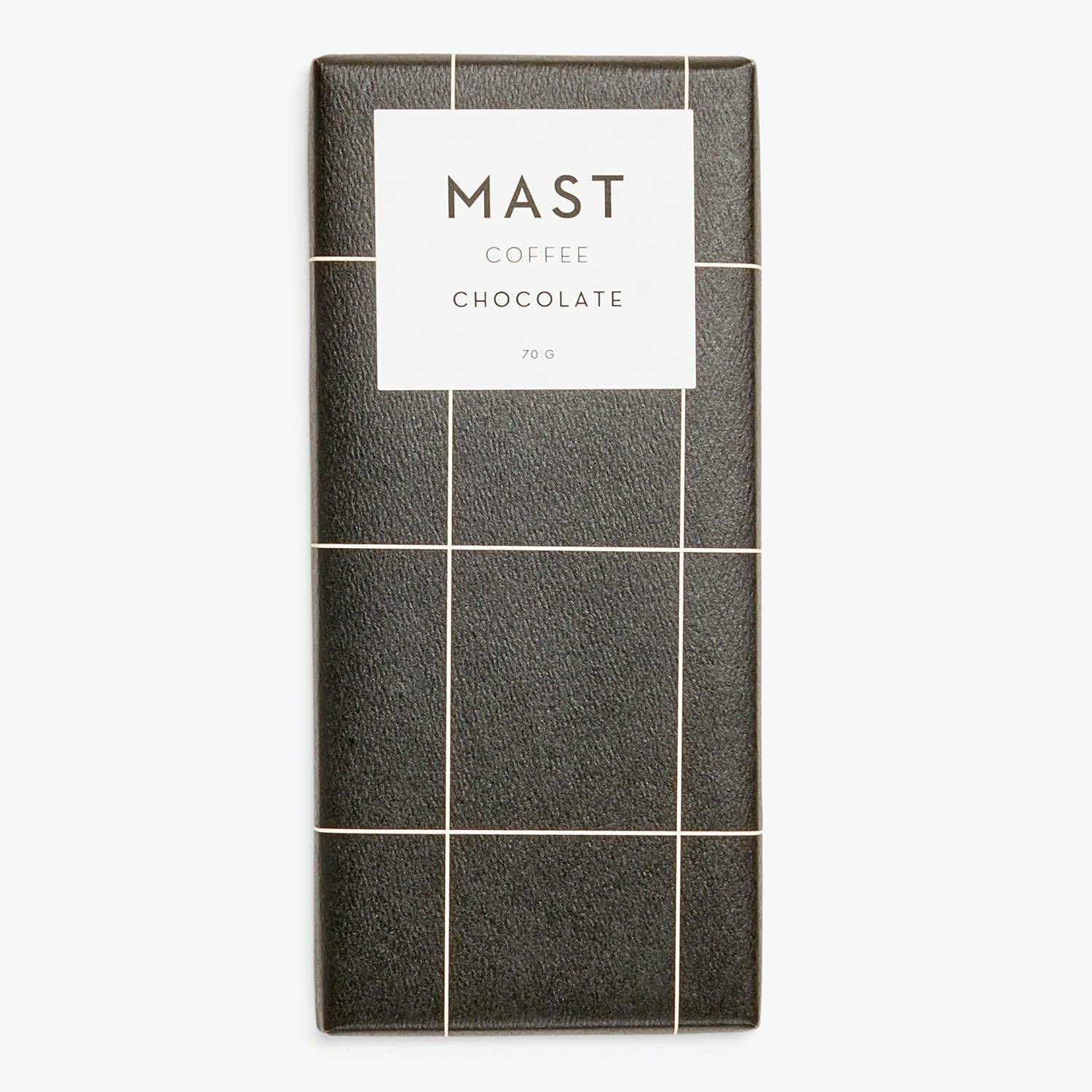Mast Brothers Chocolate Milk with Roasted Coffee Beans