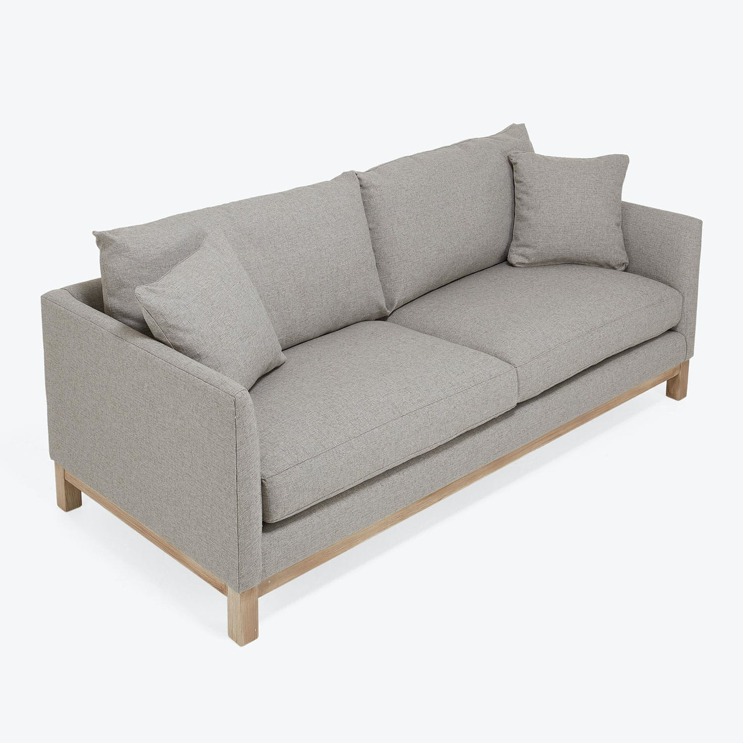 Cobble Hill Brownstone Sofa