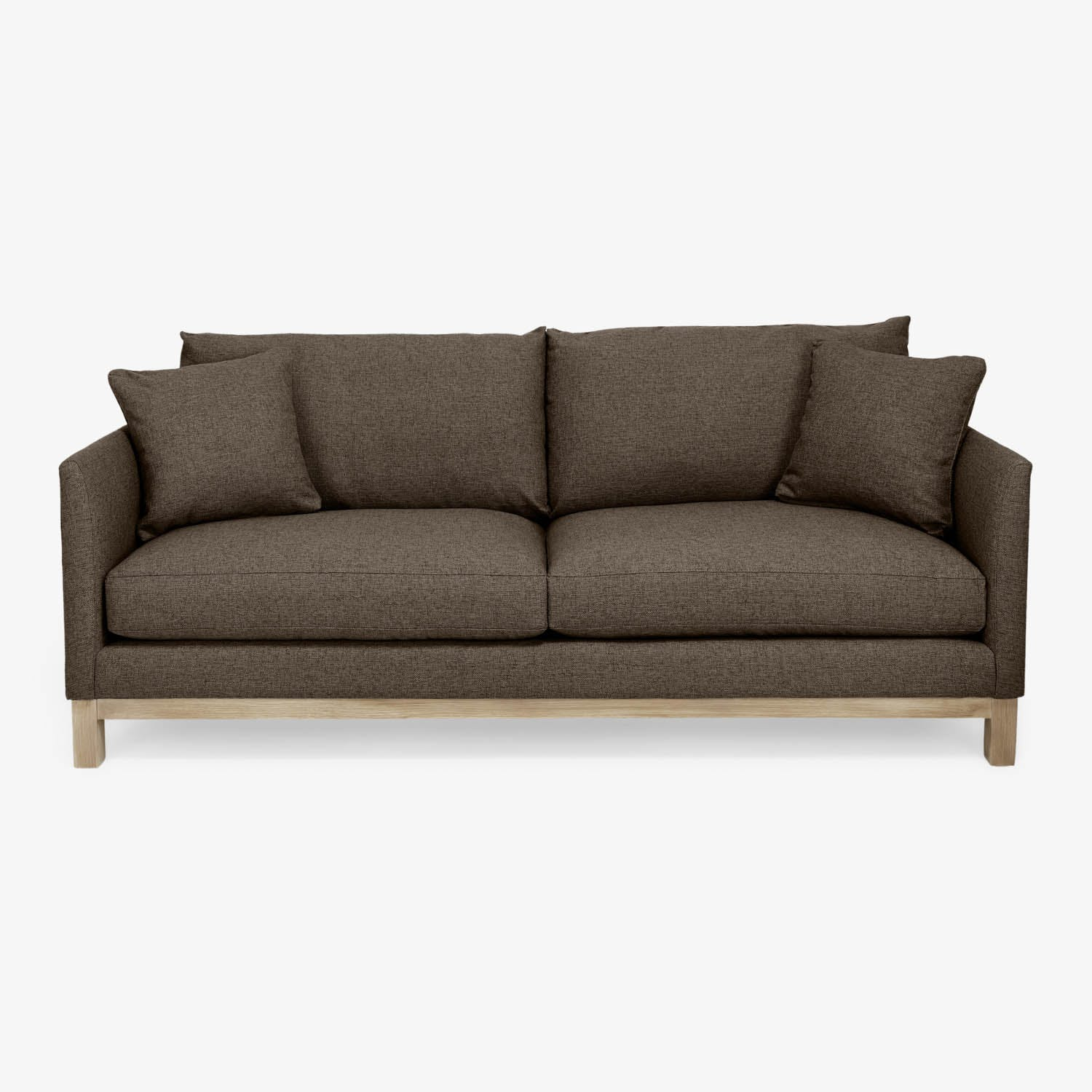 "Product Image - Brownstone 88"" Sofa"