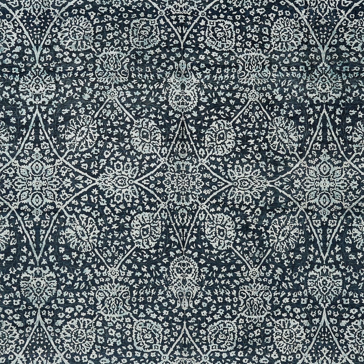 """Transitional Rug - 14'11""""x15'2"""""""