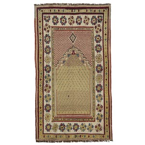 Product Image - Antique Manastir Rug - 4'x6'