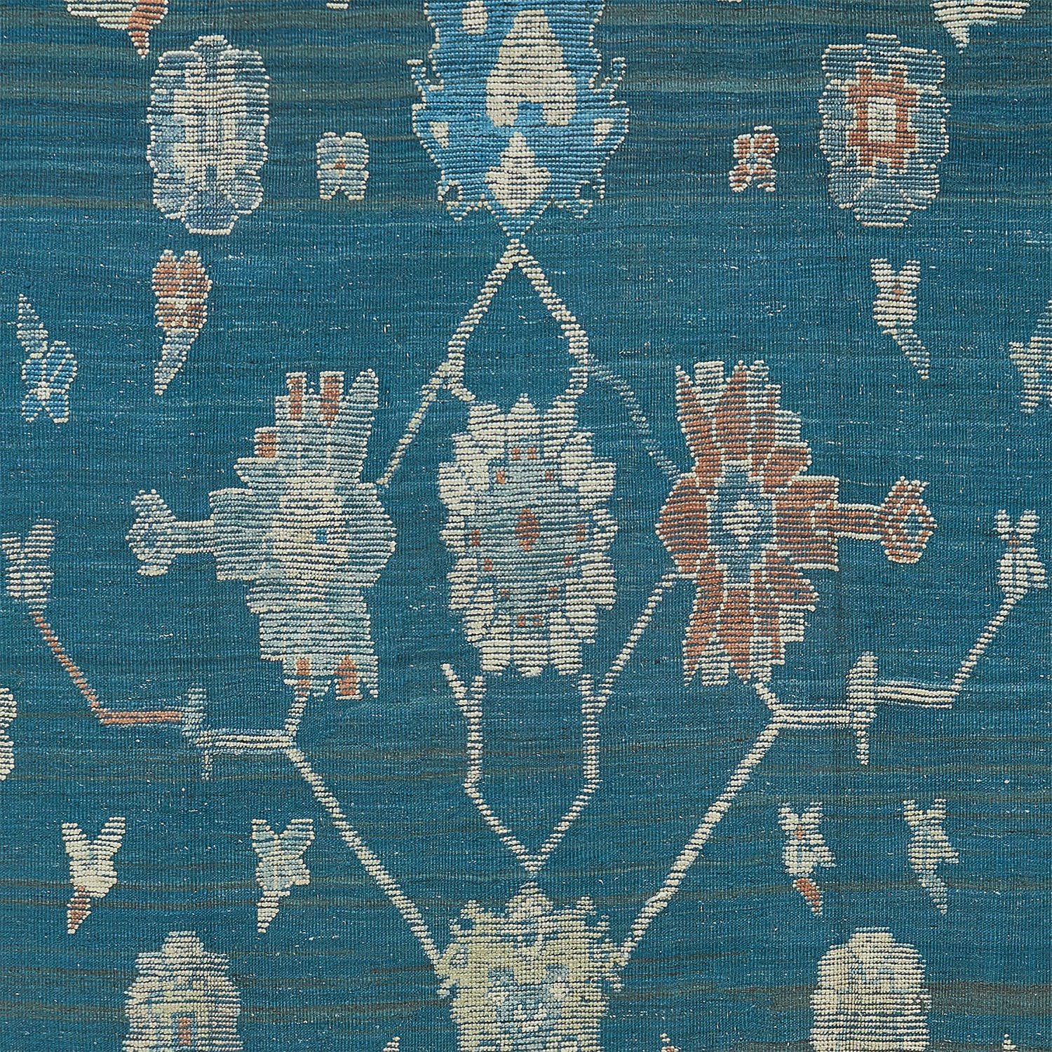 """Transitional Rug - 12'4""""x18'"""