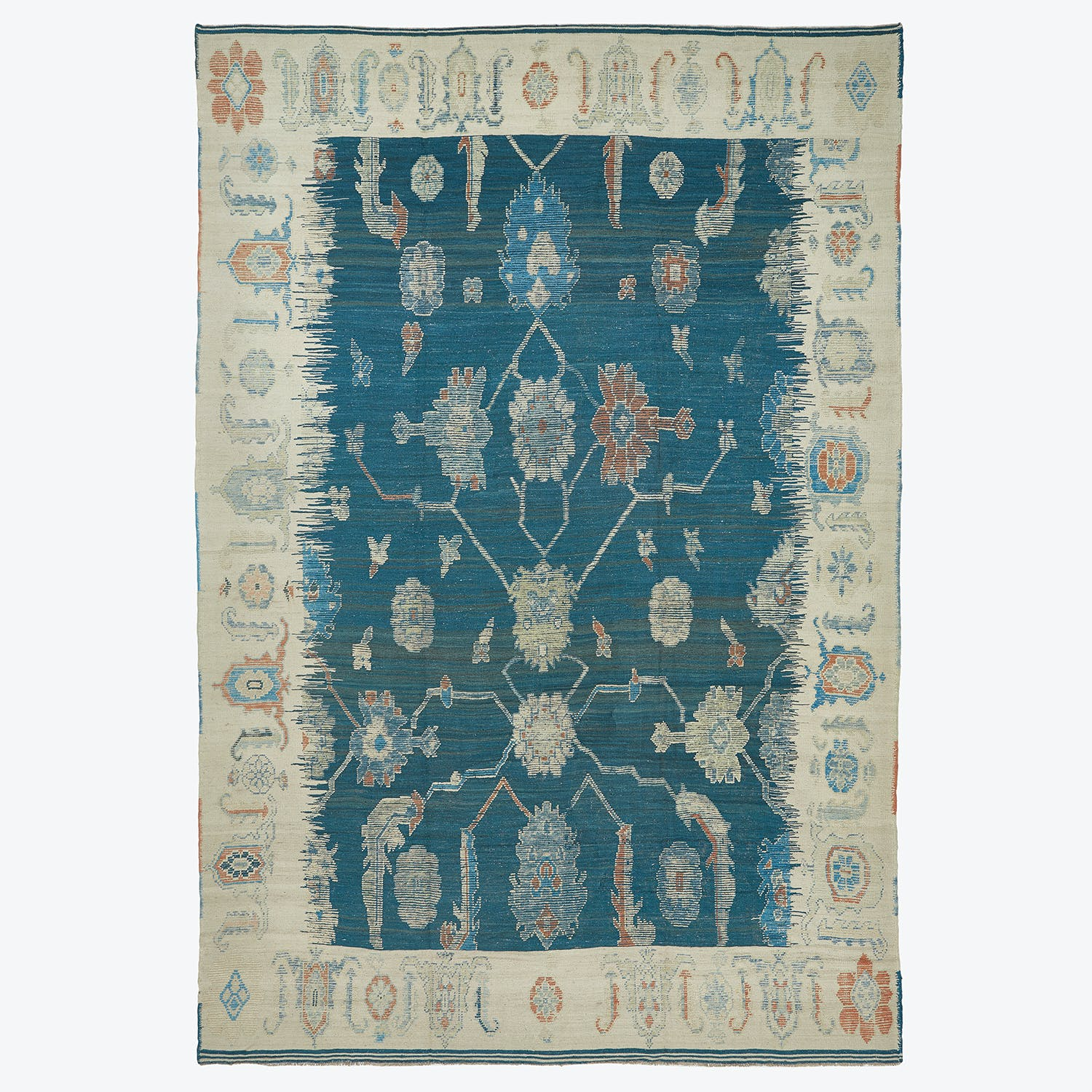"Product Image - Traditional Rug - 12'4""x18'"