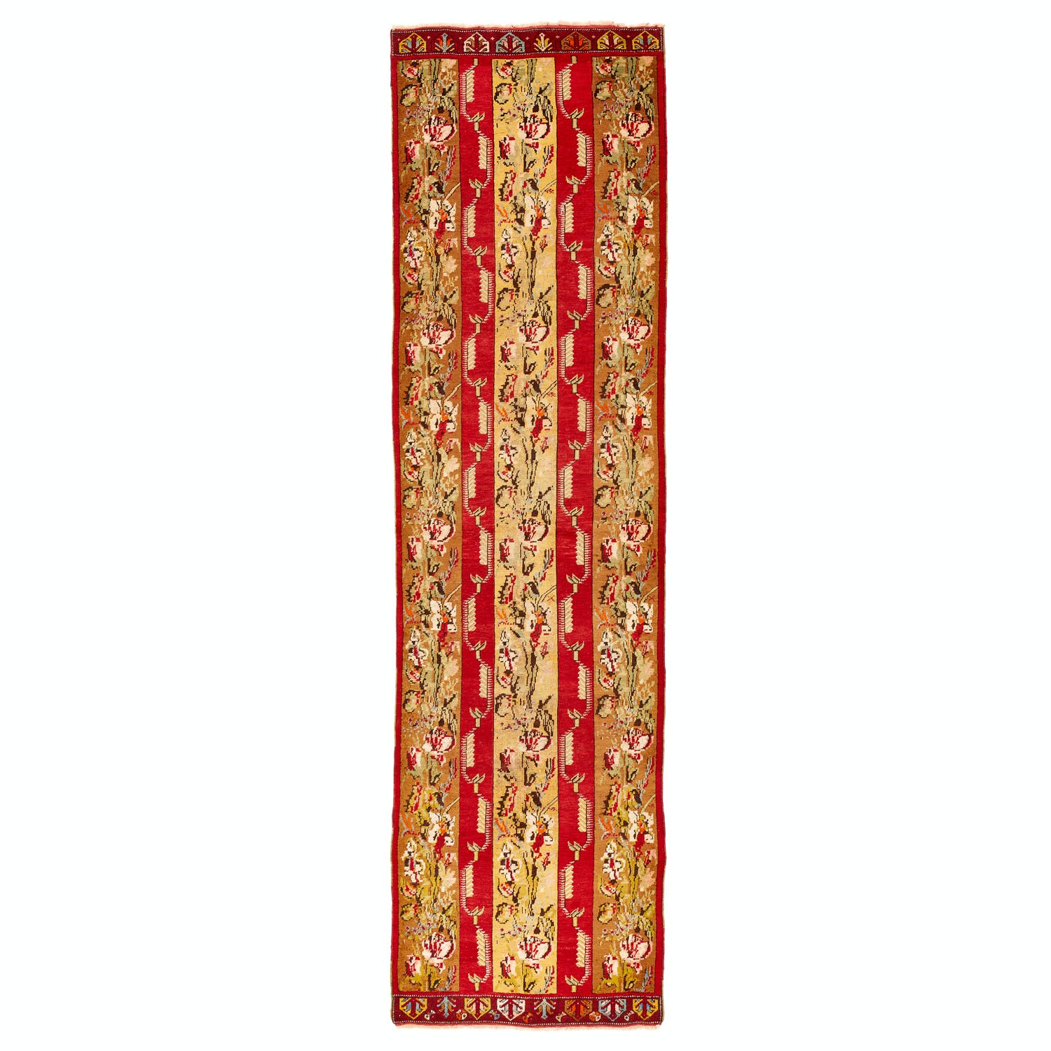 Product Image - Antique Runner - 4'x13'