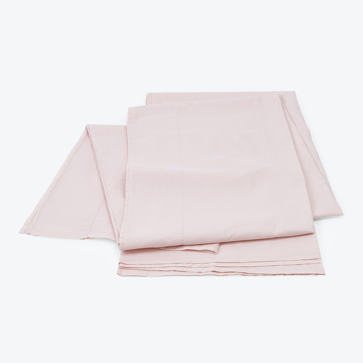 abcdna Mist Queen Sheet Set Petal