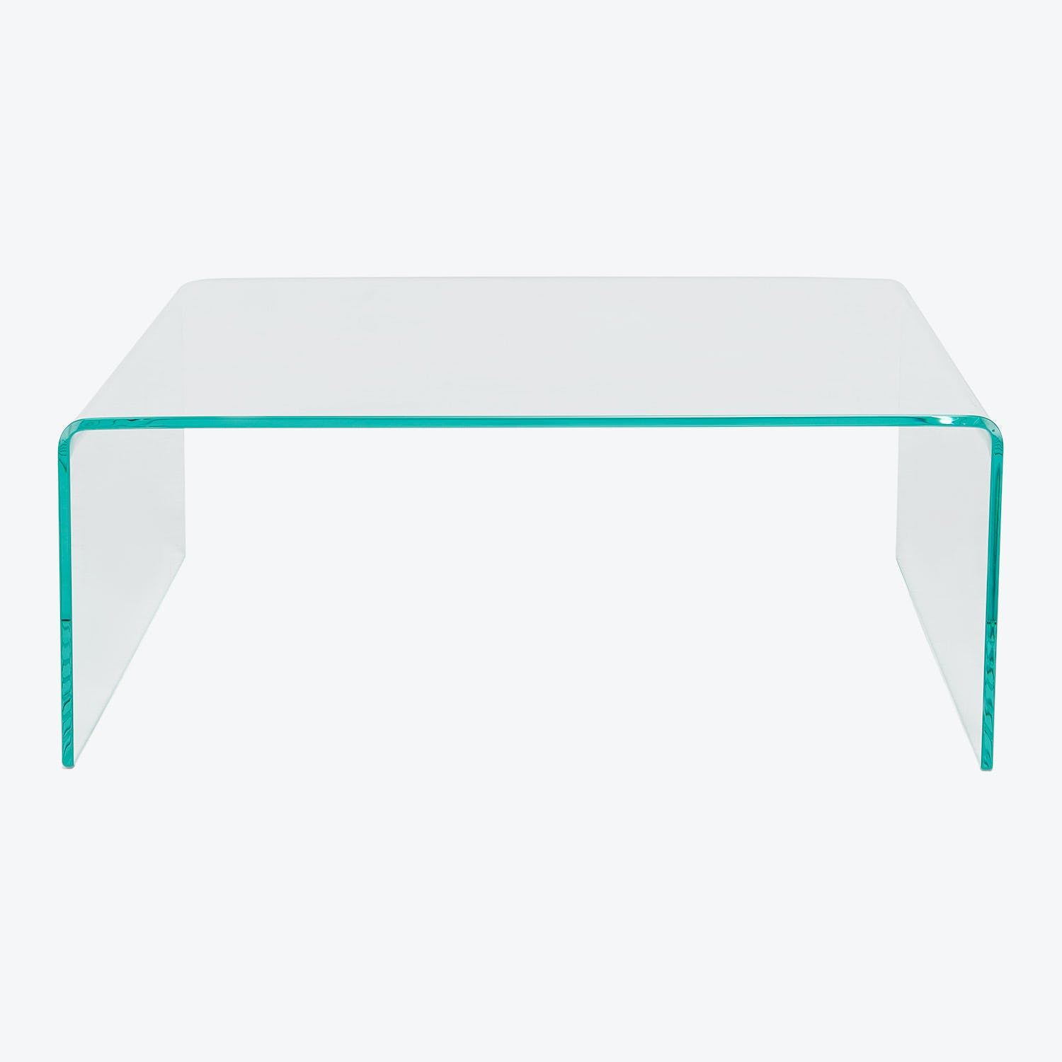 Fresco Tempered Glass Coffee Table