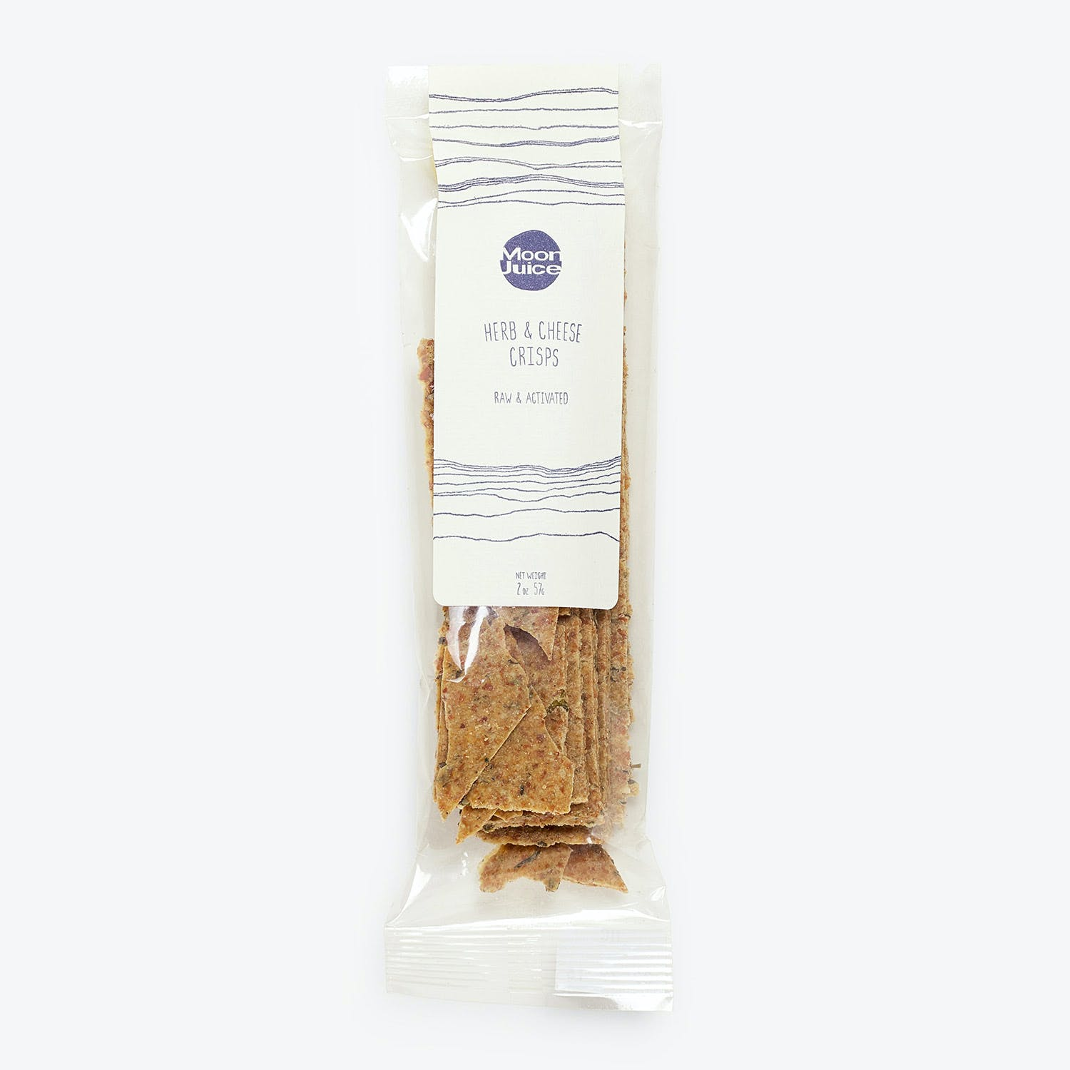 Product Image - Herb & Cheese Crisps