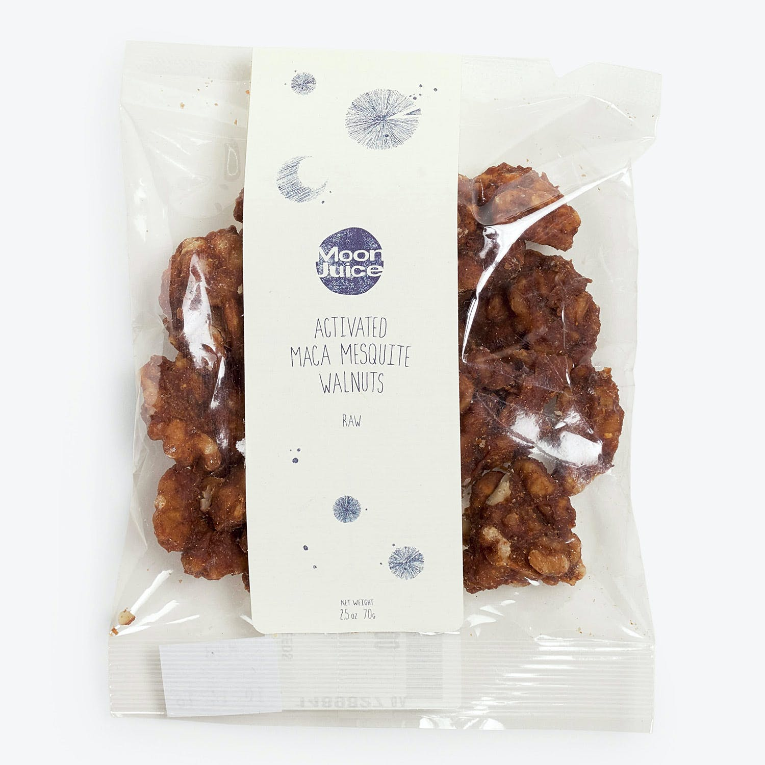 Product Image - Activated Maca Mesquite Walnuts