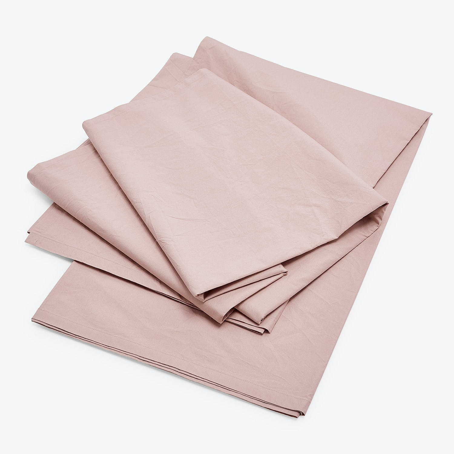 Product Image - Dreamweaver Fitted Sheet Rose