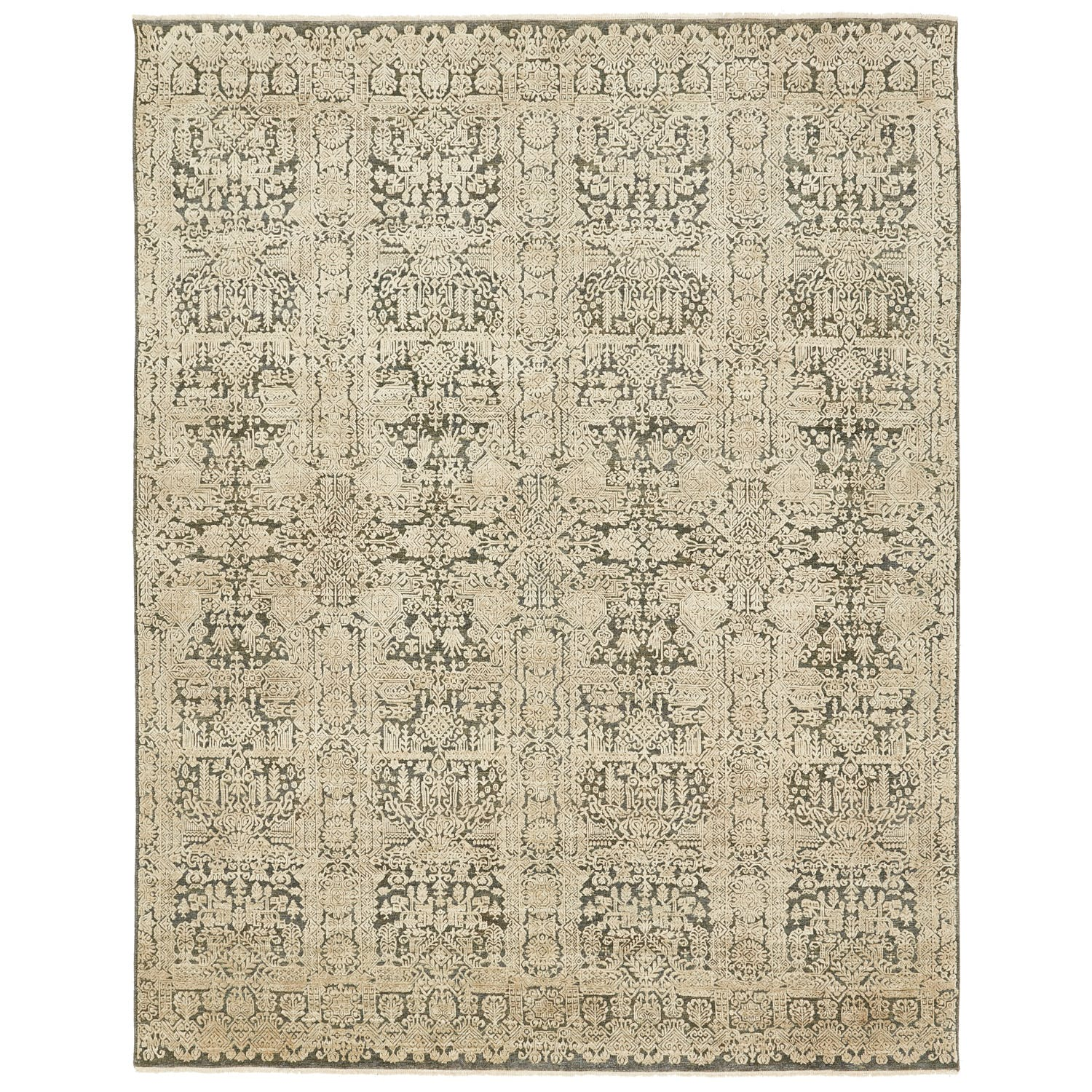 "Product Image - Traditional Rug - 8'2""x10'3"""