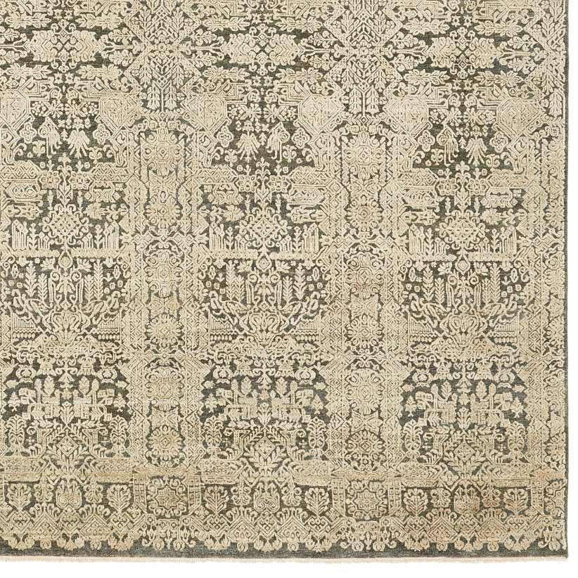 "Traditional Rug - 8'2""x10'3"""