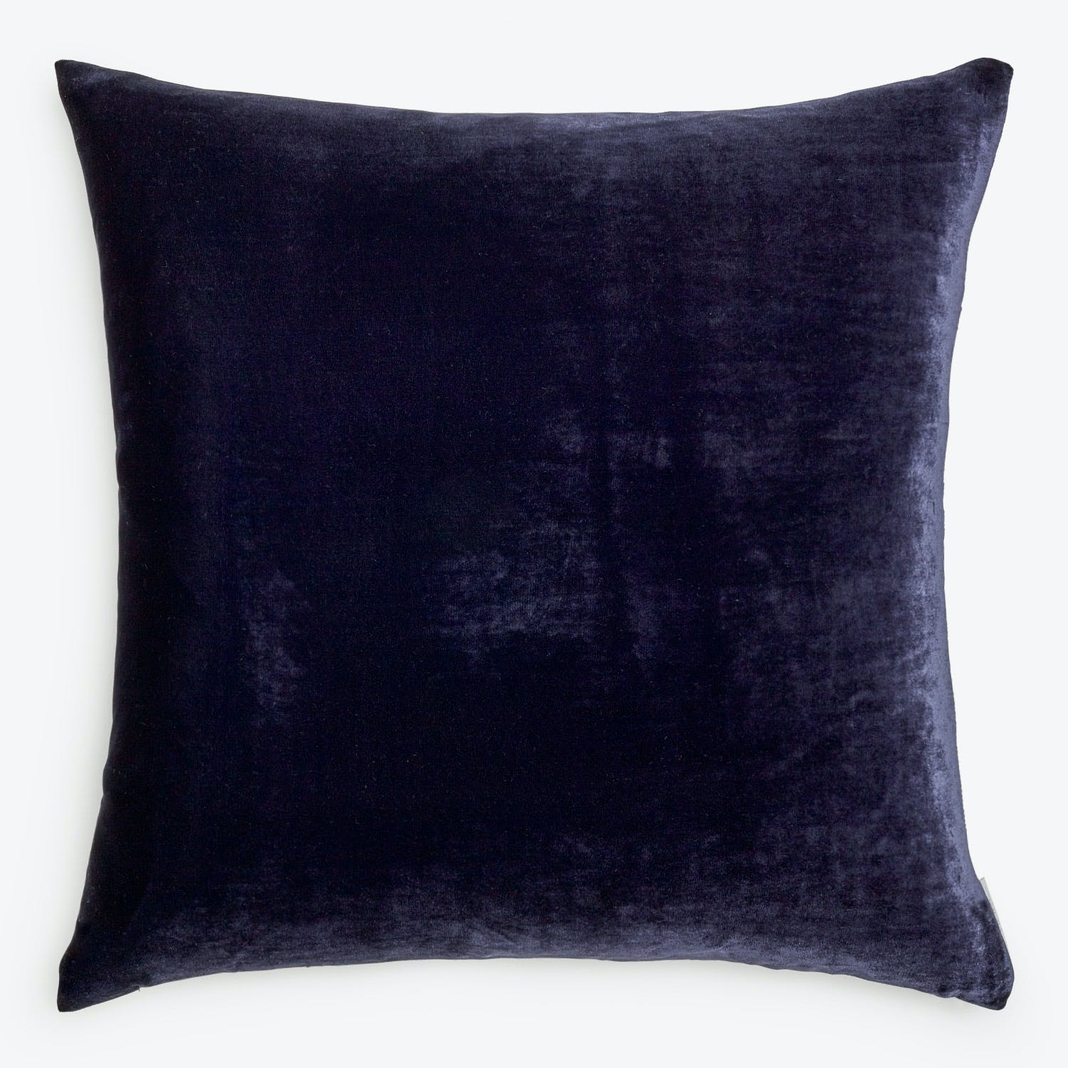 Product Image - Velvet Pillow Indigo