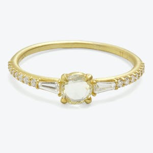 Product Image - Parson Ring Diamonds, Gold