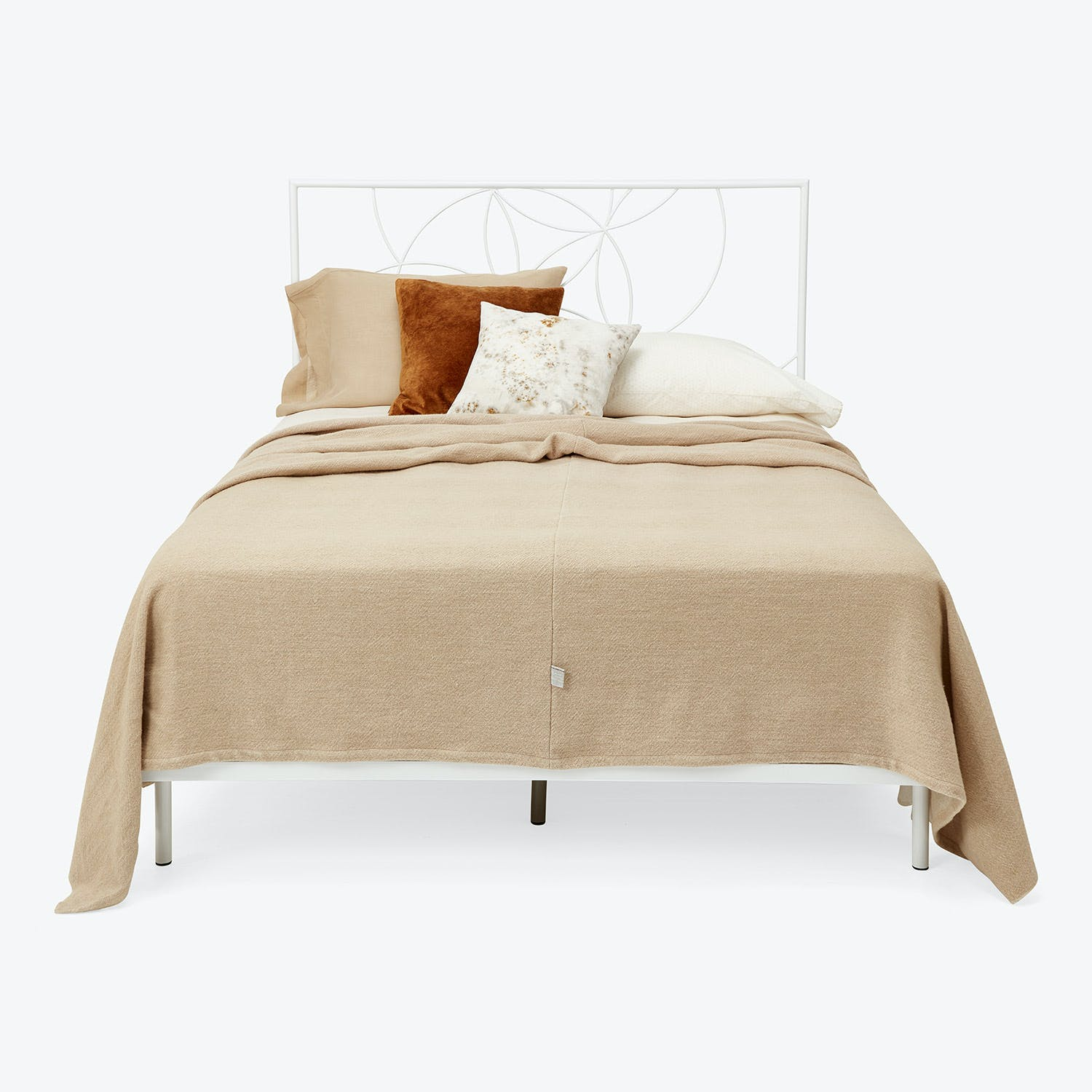 Product Image - Solido Bed White