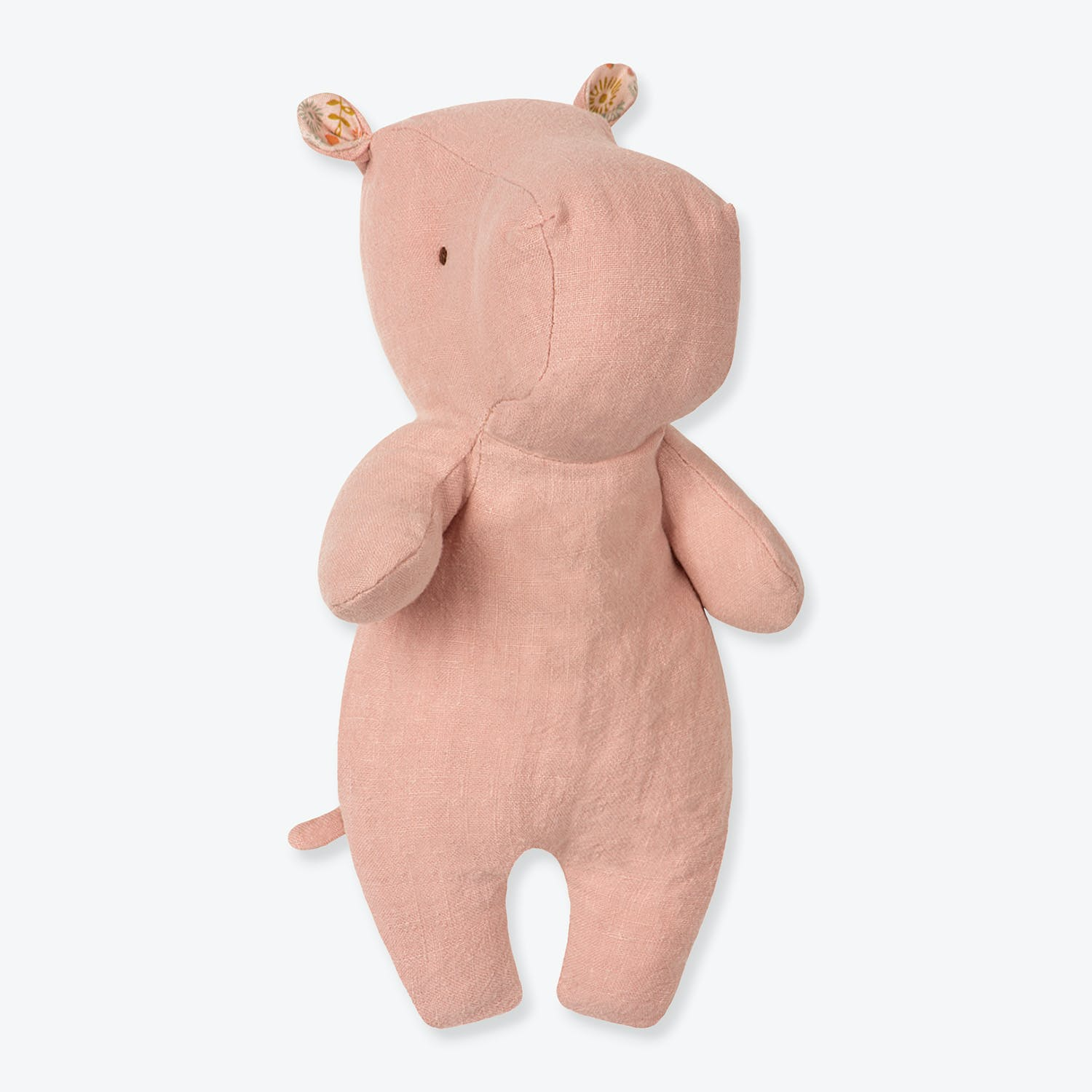 Maileg Little Hippo Pink