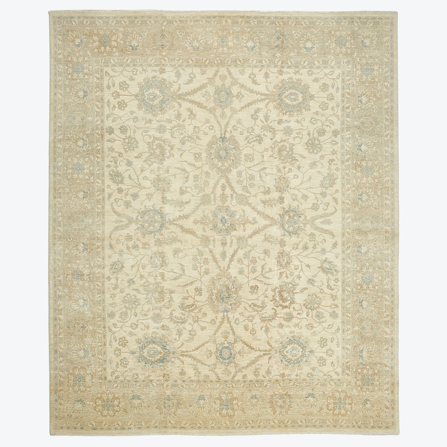 Product Image - Traditional Rug - 12'x14'5""