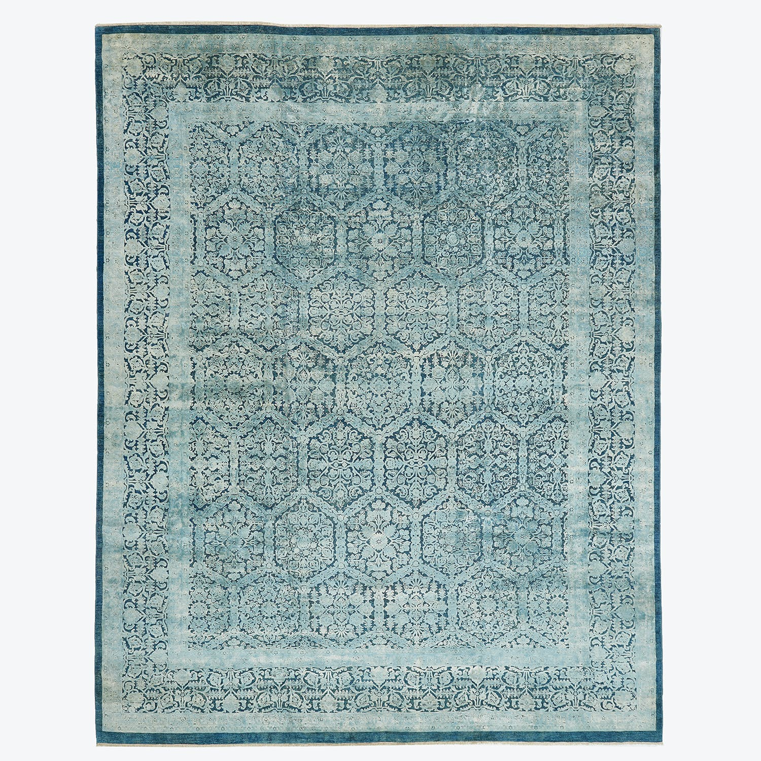 "Product Image - Color Reform Rug - 11'8""x14'10"""