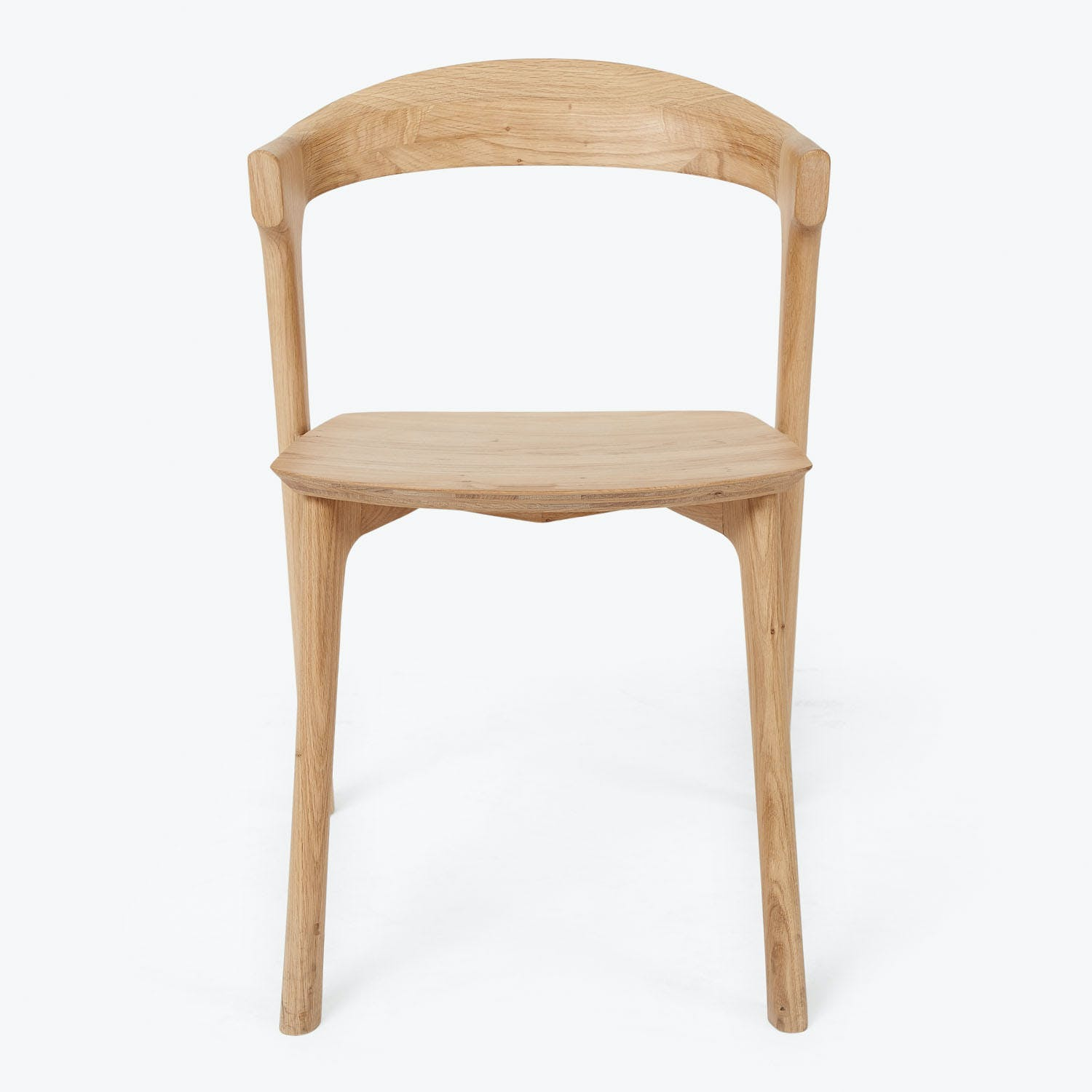 Product Image - Oak Bok Side Chair