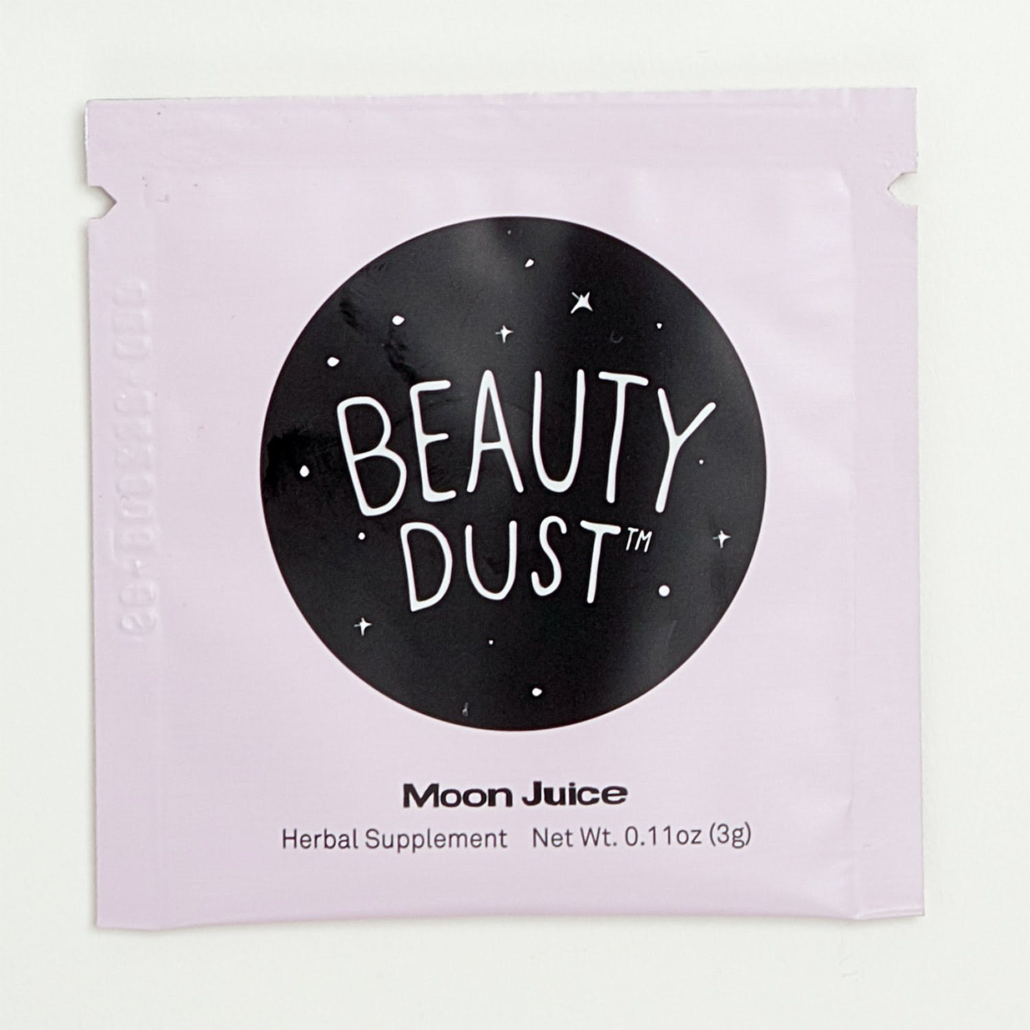 Product Image - Moon Juice Beauty Dust Individual Sachet
