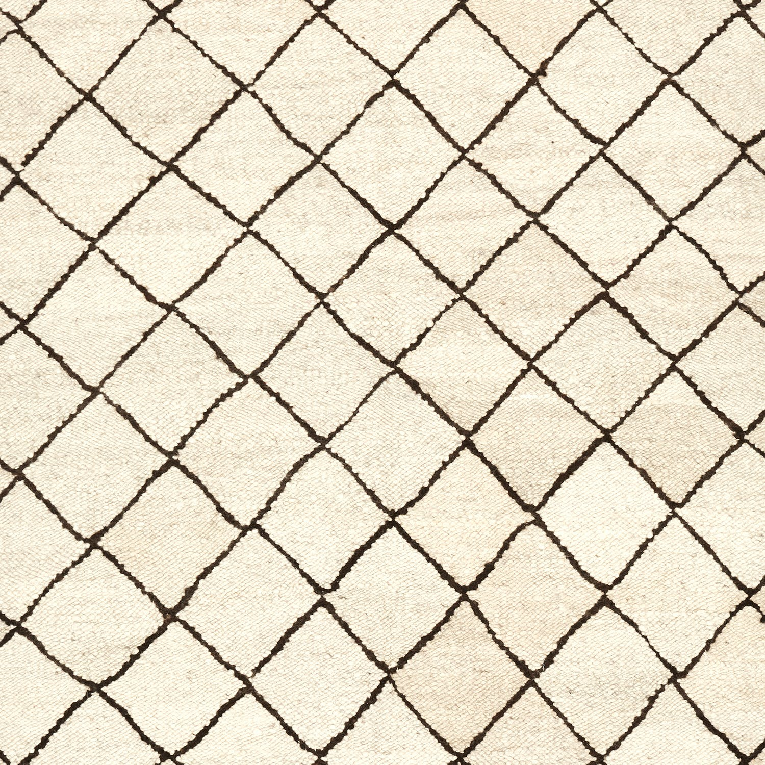 Contemporary Flat Weave - 6'x9'