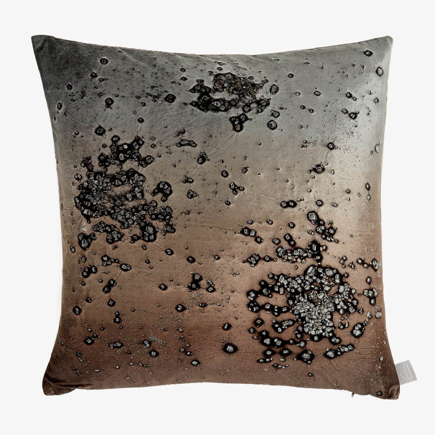 Product Image - Calcite Pillow Green