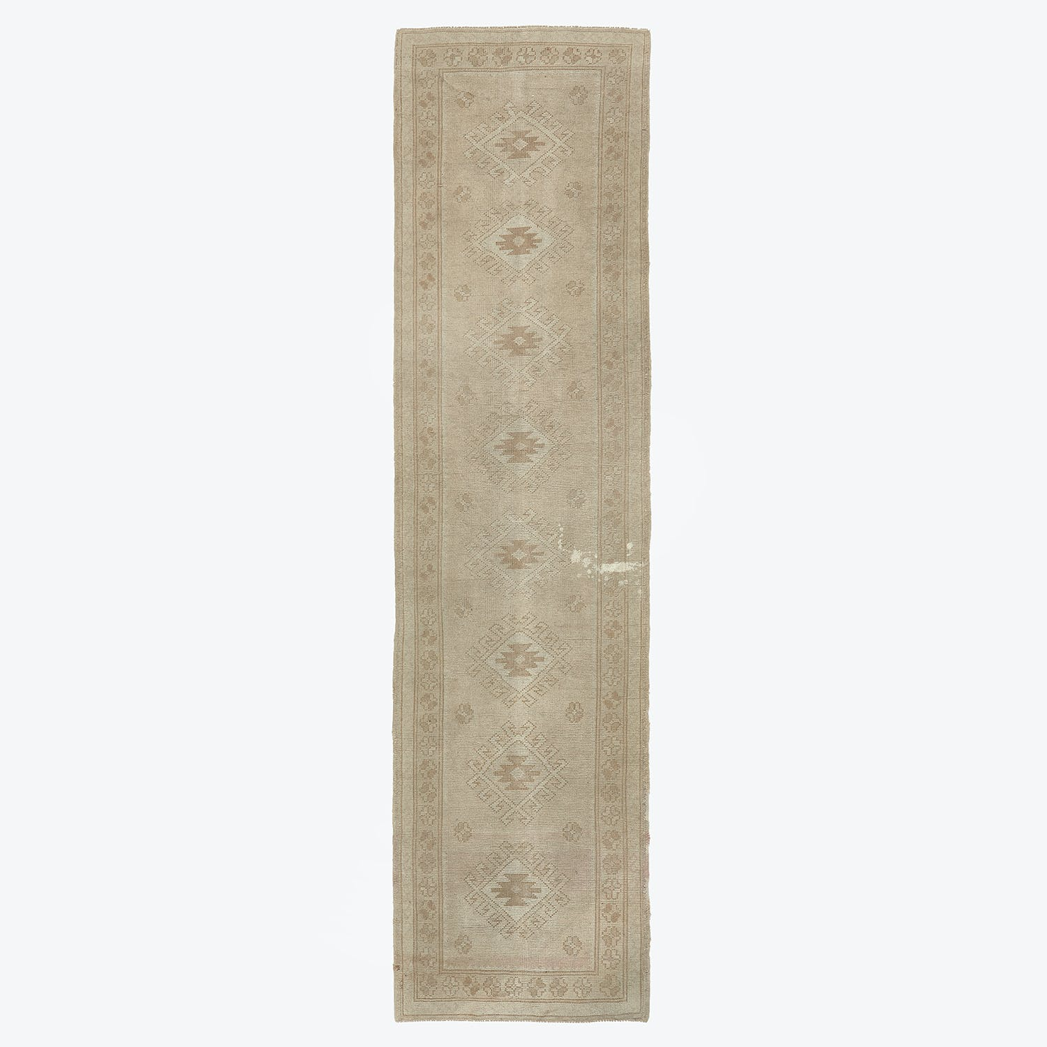 "Product Image - Vintage Rug - 2'8""x10'3"""