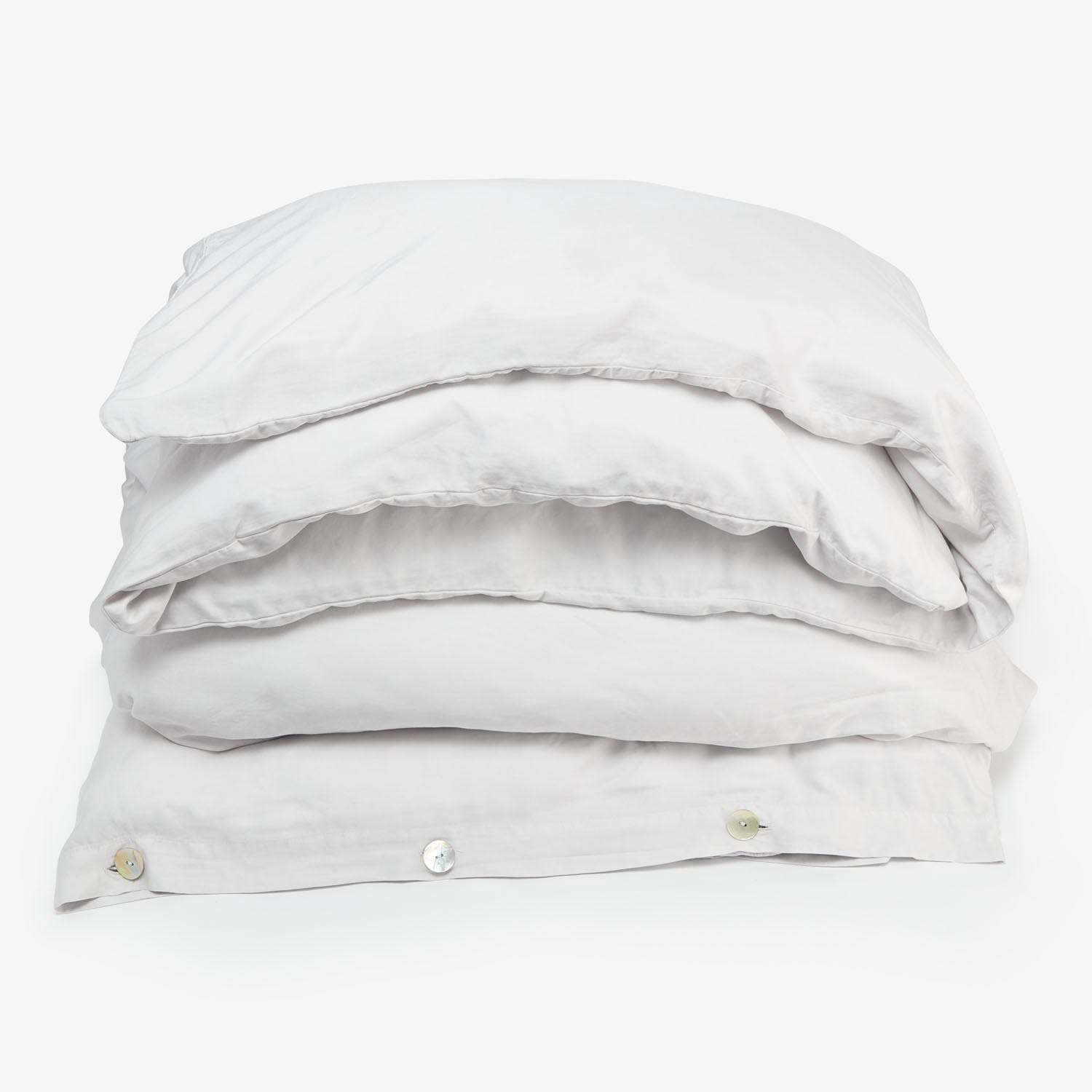Product Image - Madera Luxe King Duvet Sterling