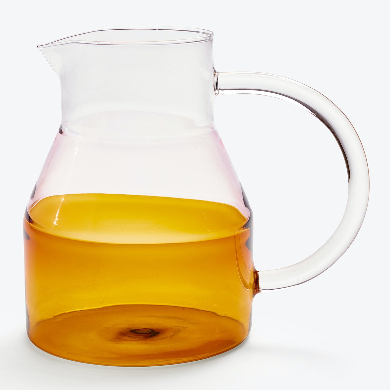 Product Image - Flow Pitcher Amber & Rose