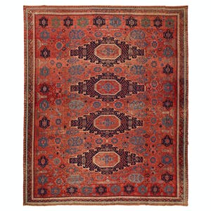 Product Image - Antique Soumak Flatweave - 13'x15'