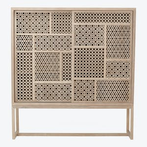 Product Image - Mantra Wide Teak Armoire