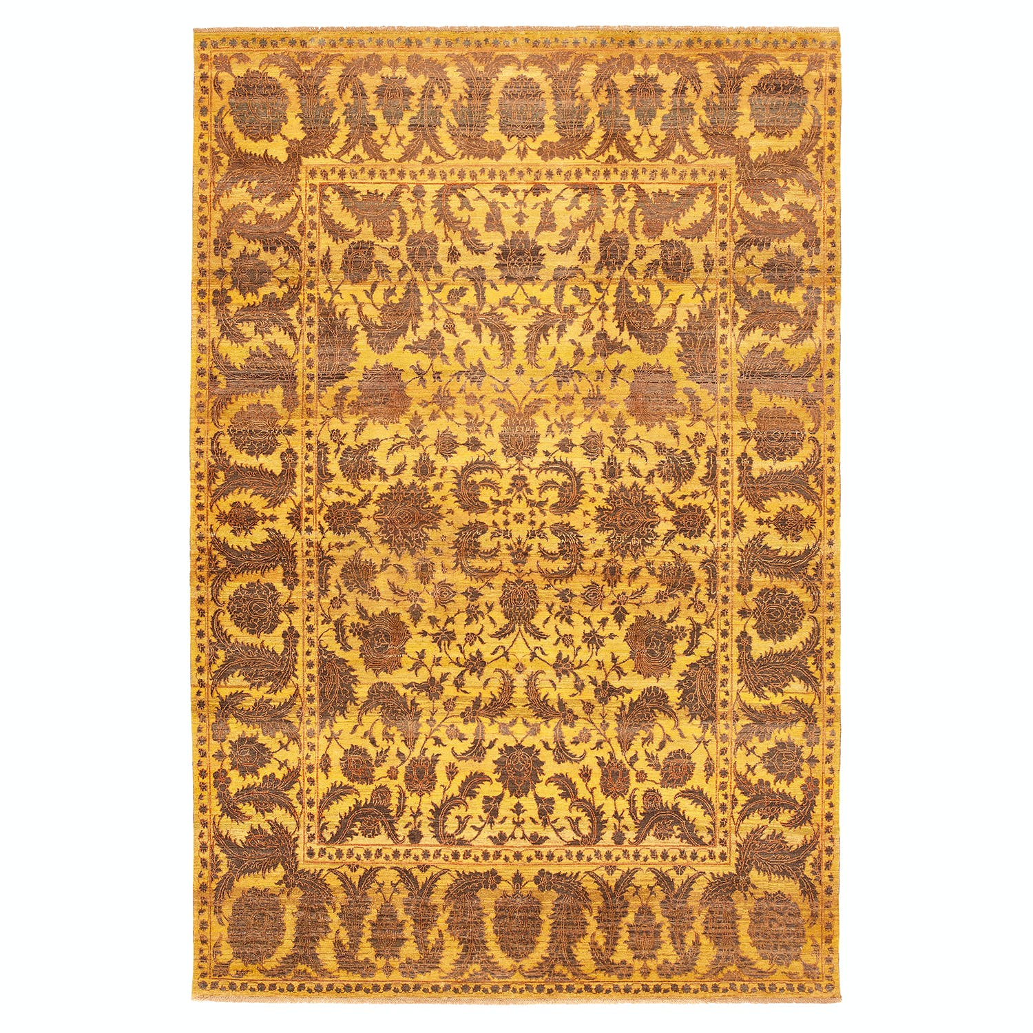 "Alchemy Wool Rug - 7'11""x12'1"""