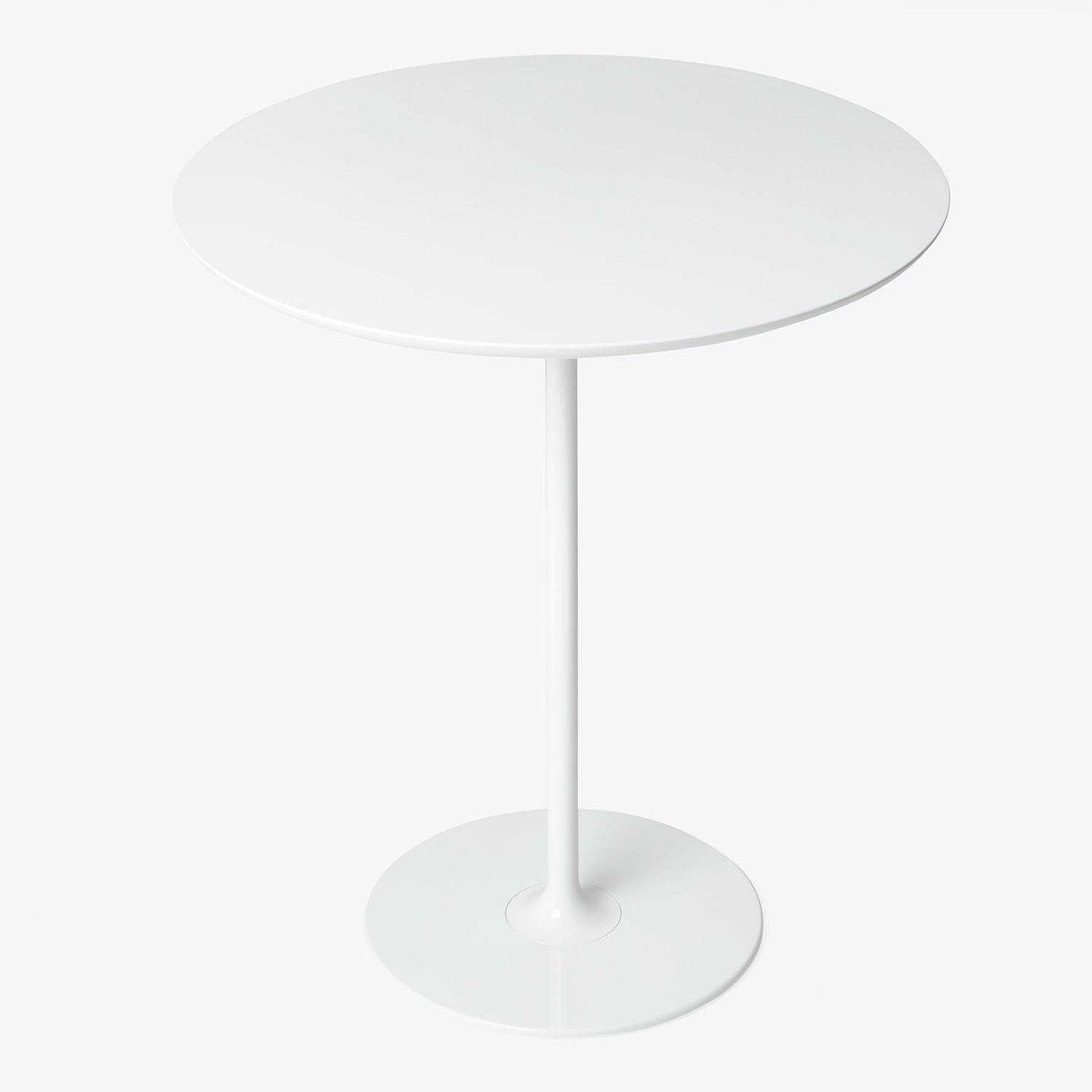 Arper Dizzie Round Counter Table