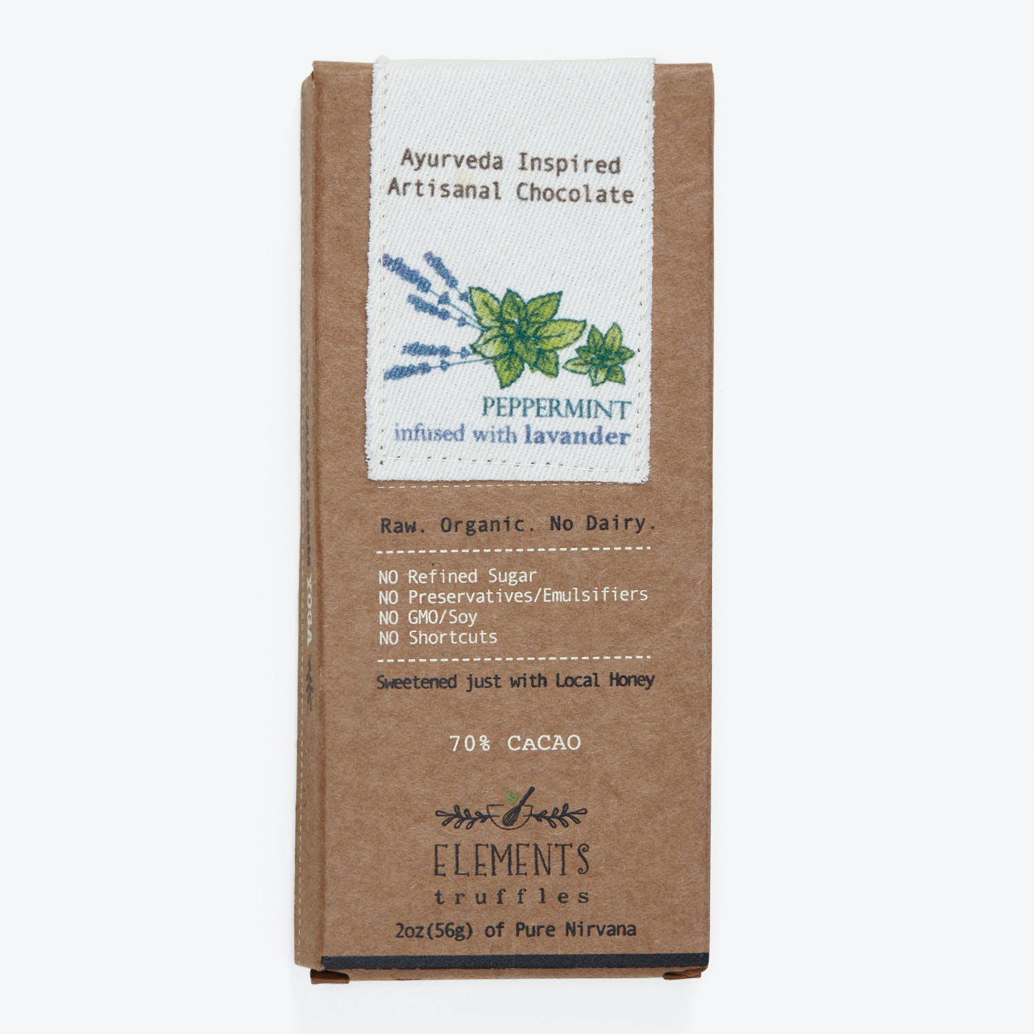 Product Image - Chocolate Bar Peppermint Lavender