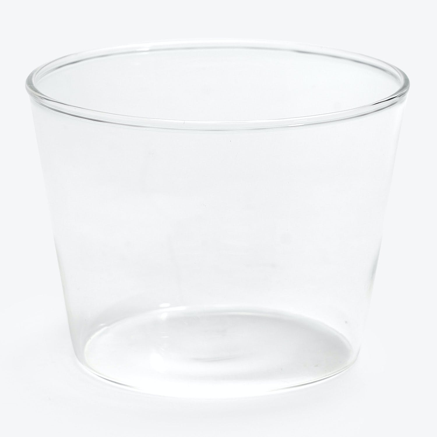 Product Image - Juice Glass Clear
