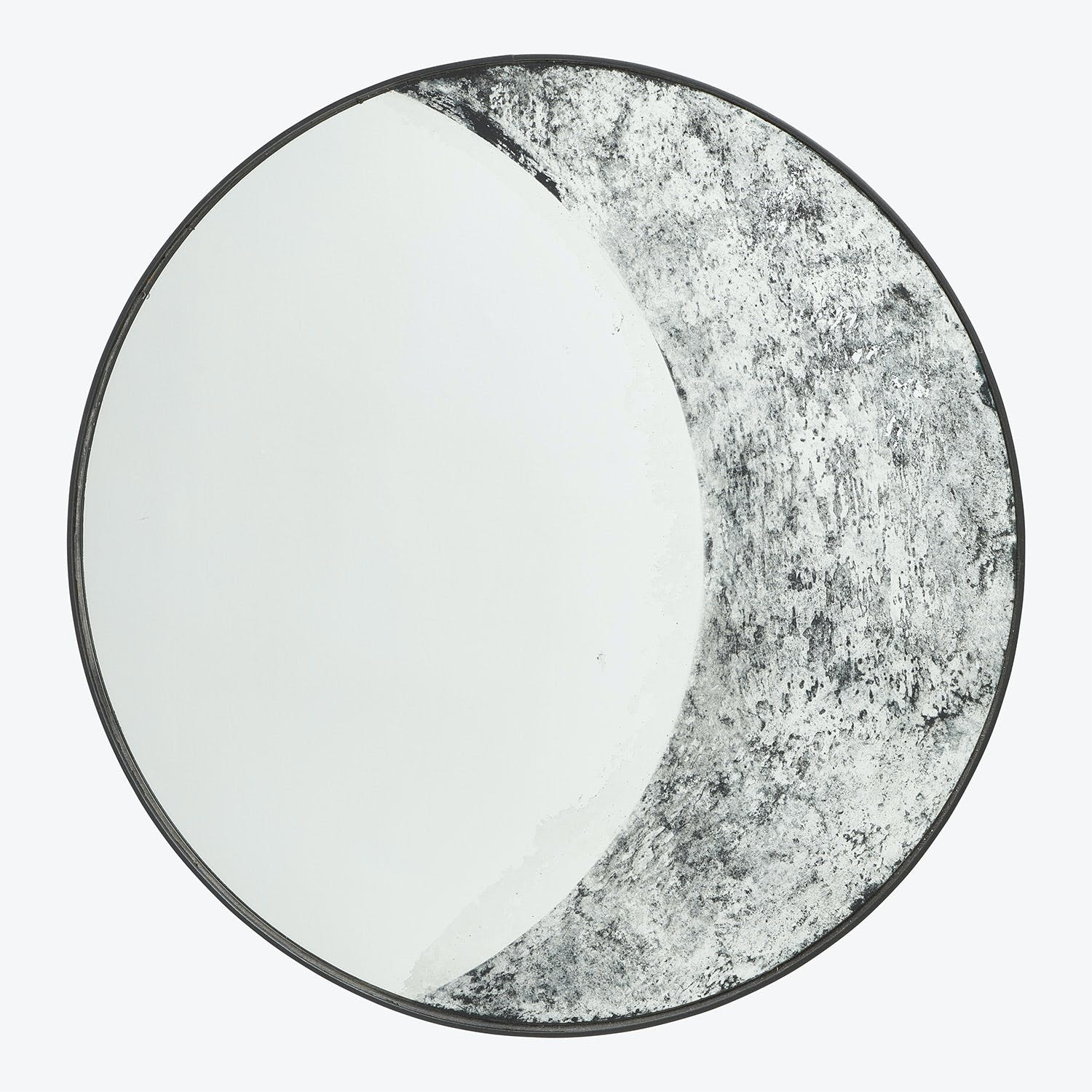 Product Image - Echo Moon Mirror Black