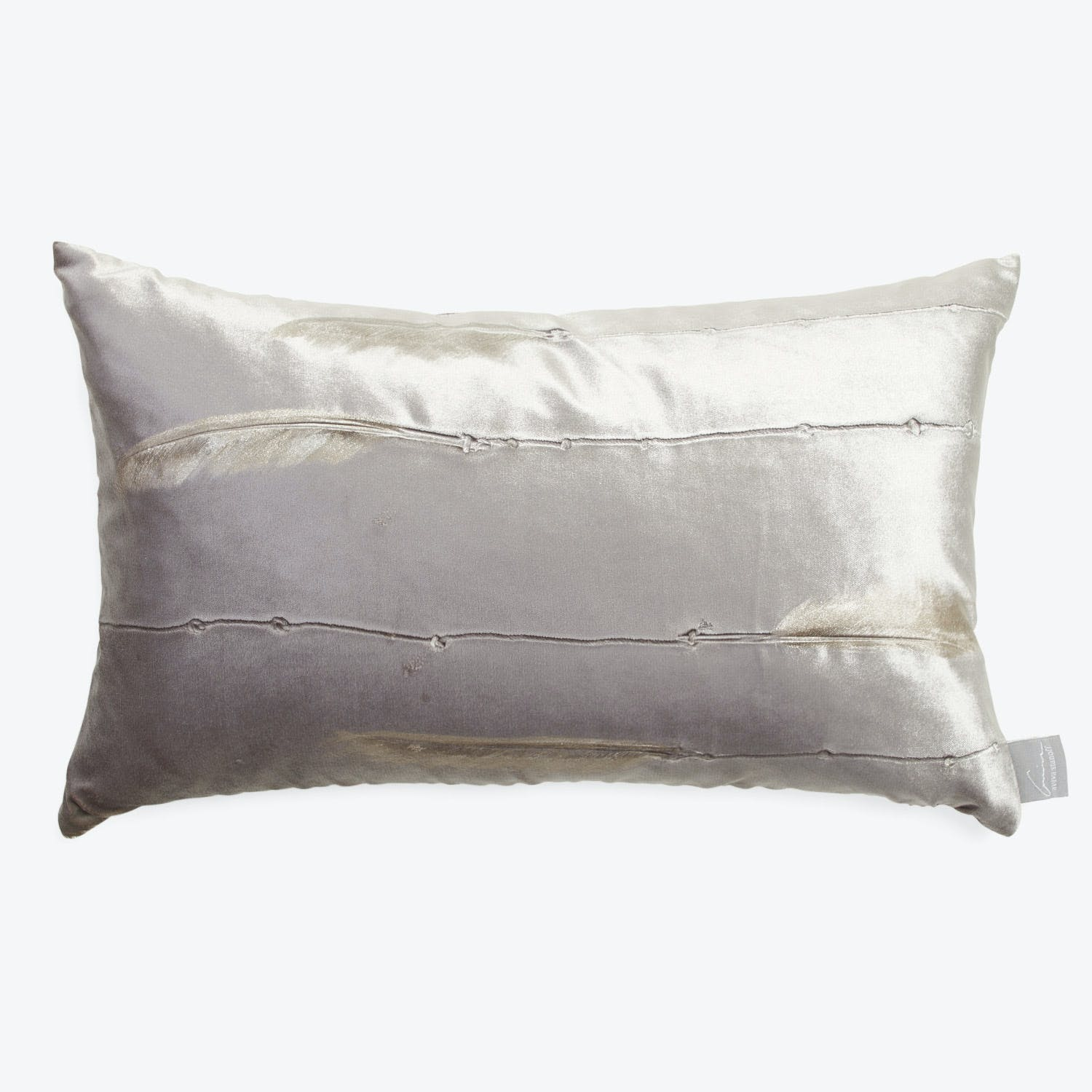 Product Image - Dream Feather Pillow Gold