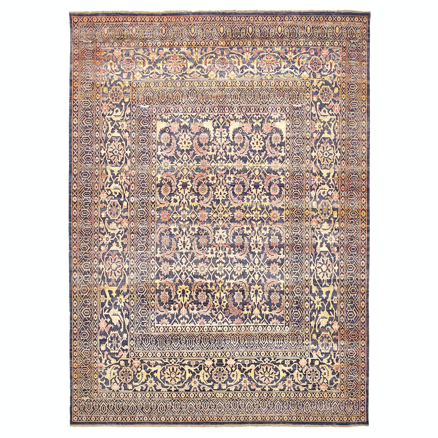 "Alchemy Wool Rug - 9'10""x13'10"""