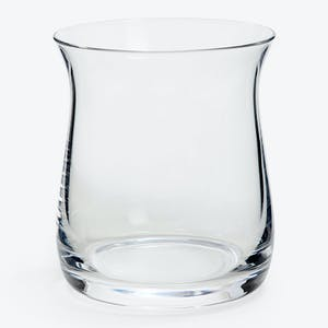 Product Image - Simile Dof Rocks Glass Clear