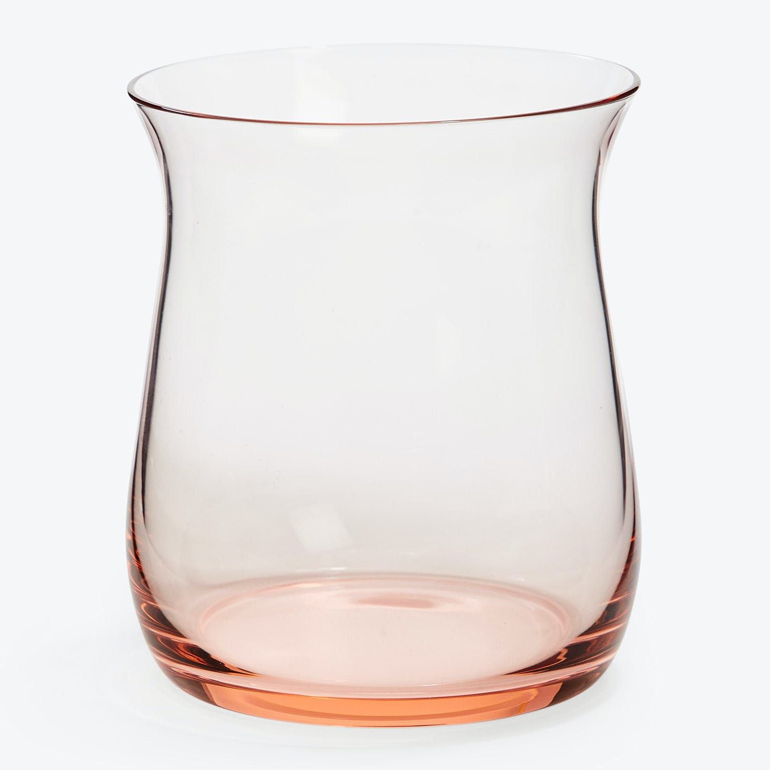 Product Image - Simile Dof Rocks Glass Pink
