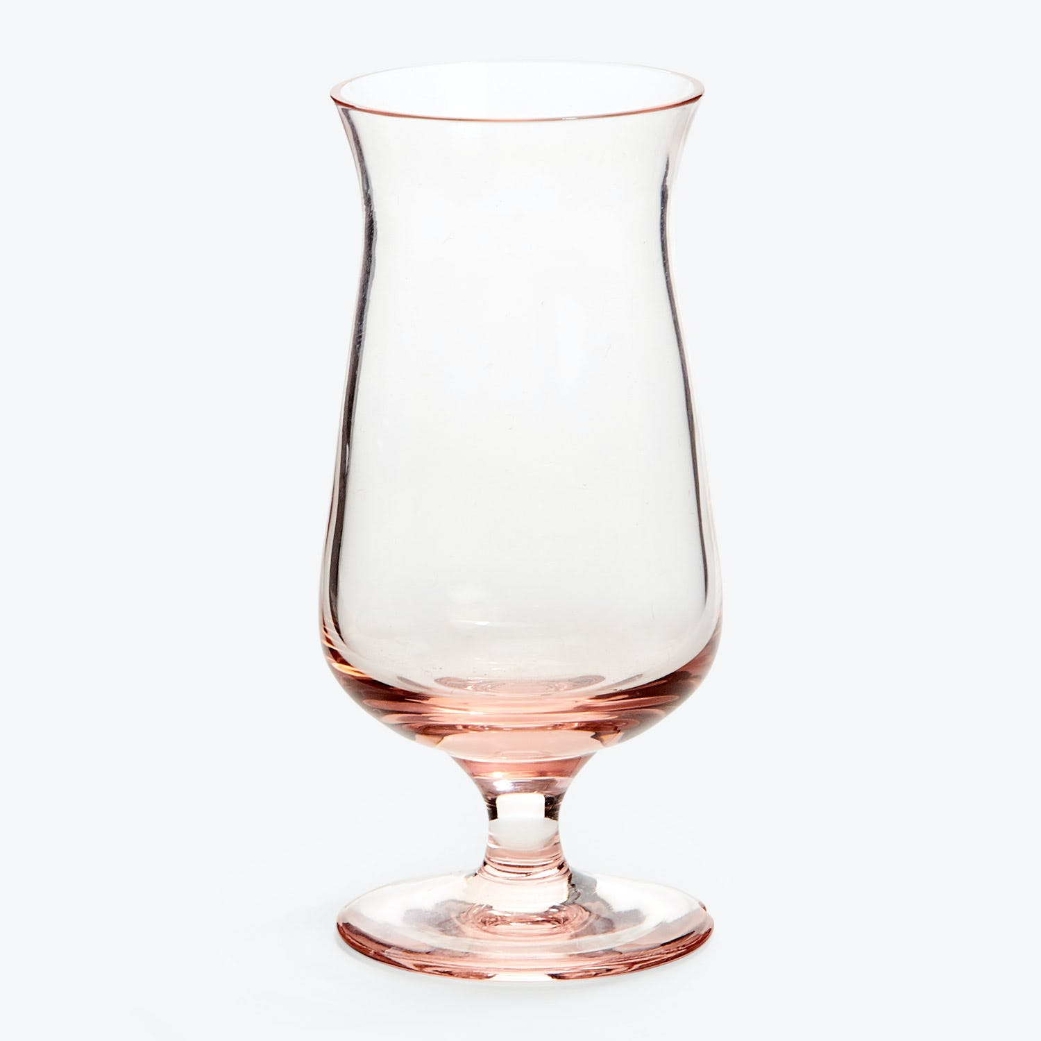 abcDNA Simile Aperitif Glass Pink