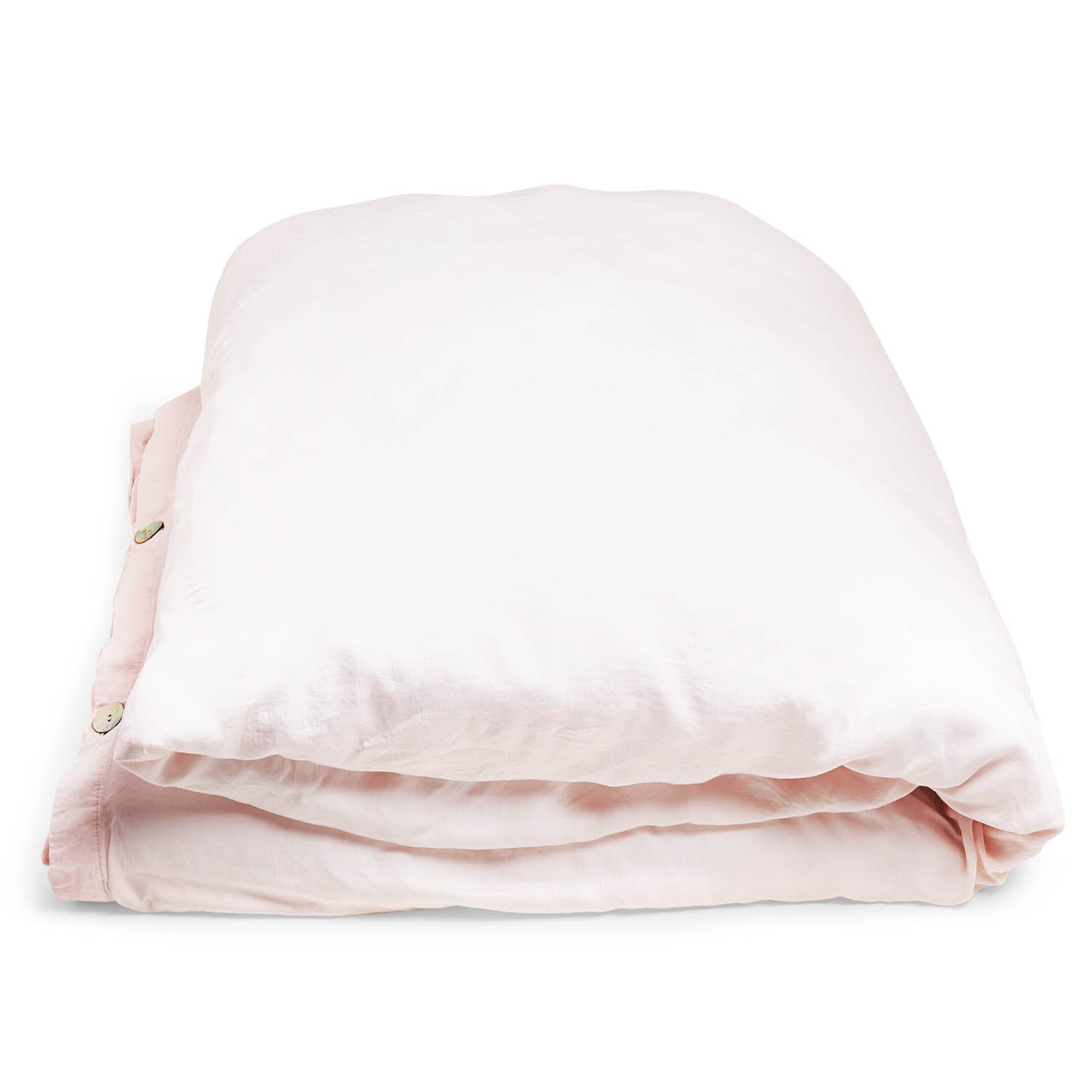 Product Image - Madera Luxe Duvet Pearl