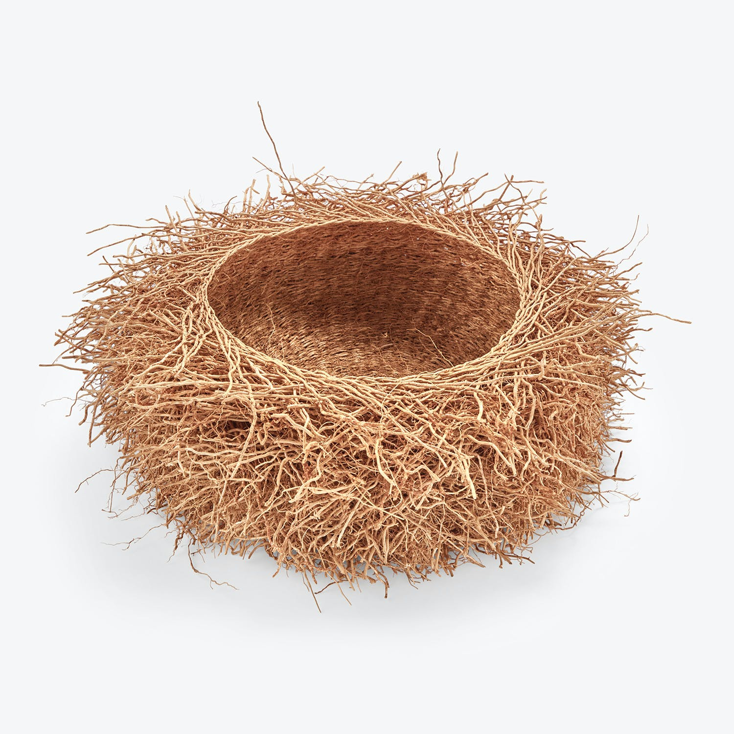 Medium Vetiver Basket