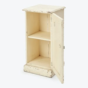 Product Image - Vintage Nightstand Cabinet