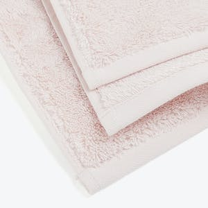 Product Image - Aire Wash Cloth Shell Pink