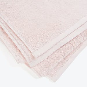 Product Image - Aire Bath Towel Shell Pink