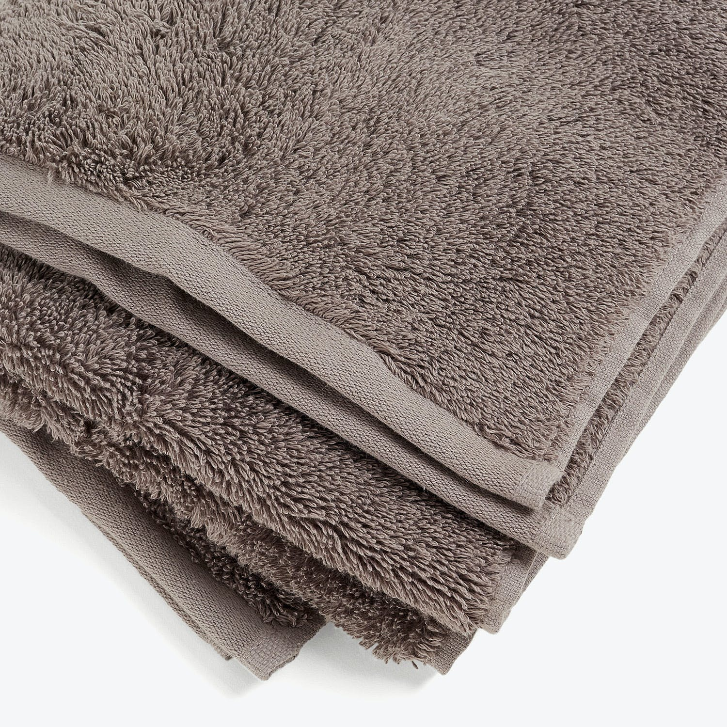 Aire Hand Towel Mineral Gray