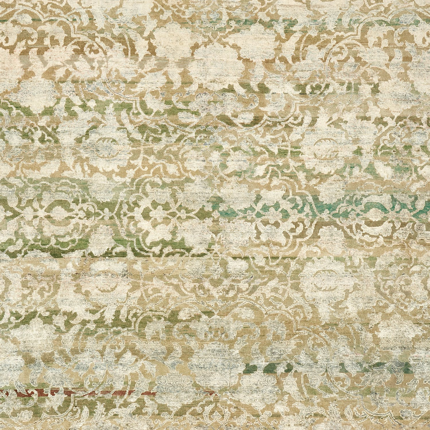 "Alchemy Silk & Wool Rug - 9'9""x11'11"""