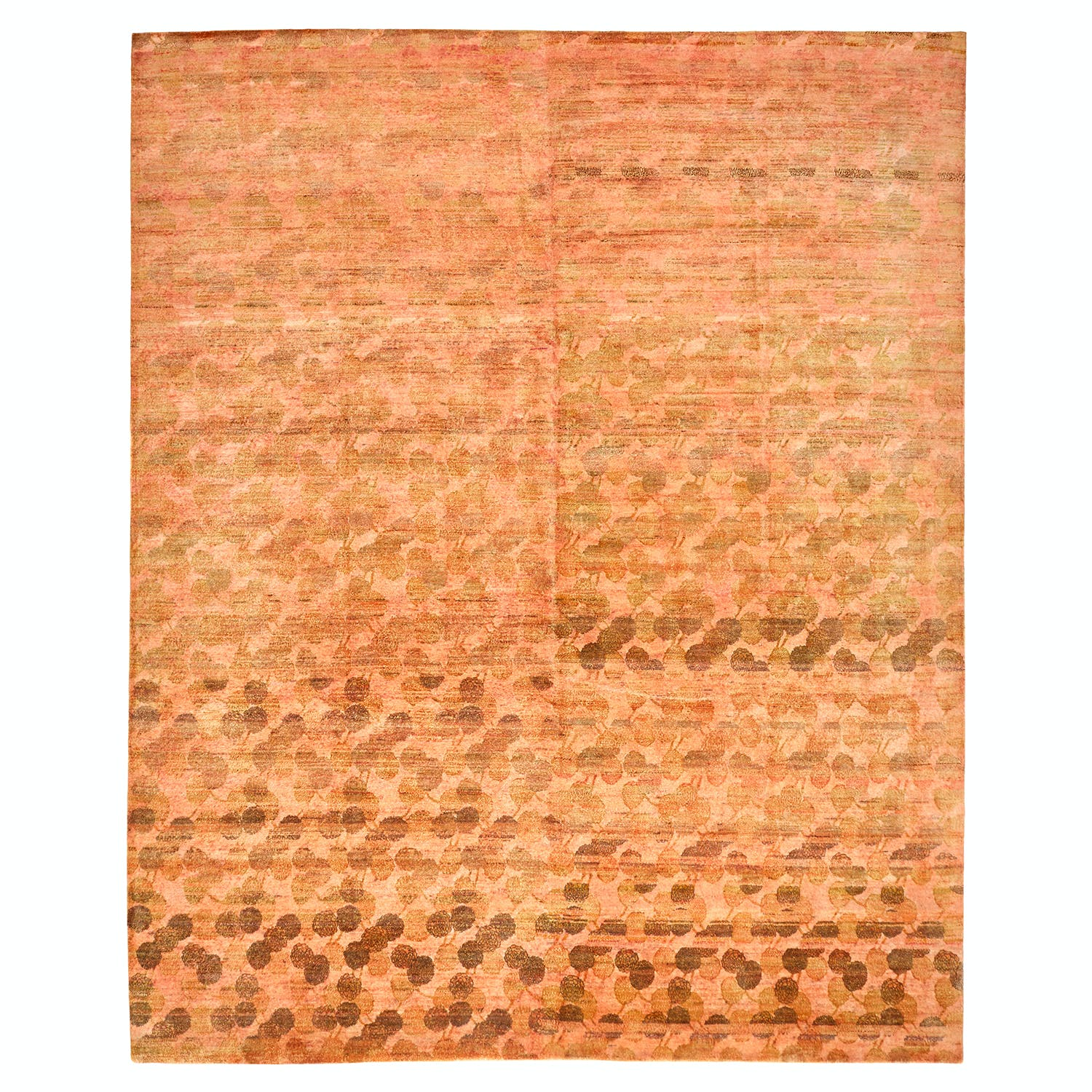 "Alchemy Silk Rug - 12'7""x15'9"""