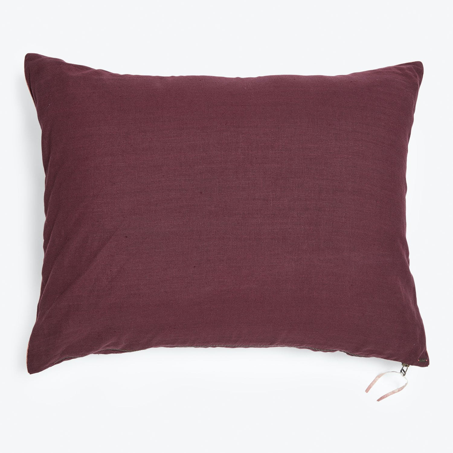 Product Image - Glo Linen Linen Sham Mulberry